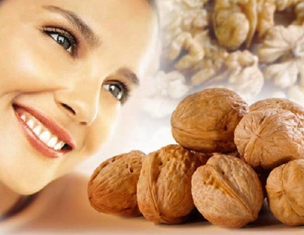Walnut – a source of health and good mood