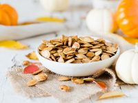 Medical properties of pumpkin seeds